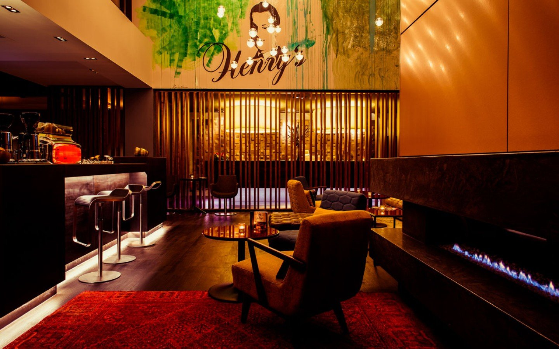 Saks kaiserslautern das hotel mitten im herzen der stadt for Design hotel urban